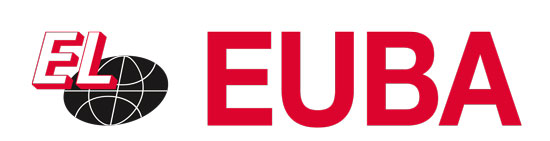 Logo WAB-Kunde EUBA-Spedition